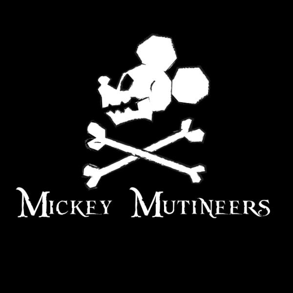 Mickey Mutineers Skull & Crossbones | StoreFrontier™