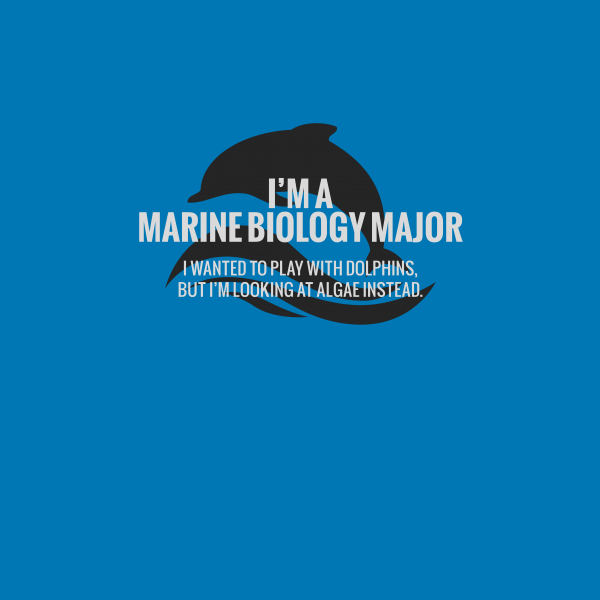 marine biology essay Marine biologist the field of marine biology -- the study of marine organisms, their behaviors, and their interactions with the environment -- is.