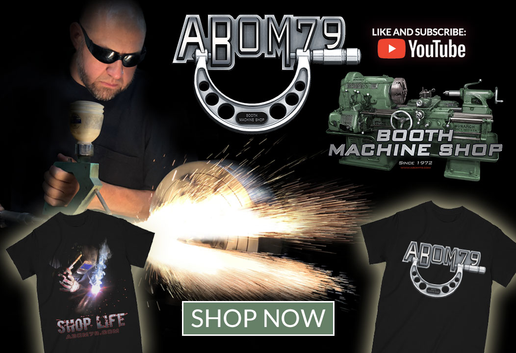 Abom79 YouTube Channel Merch