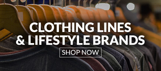 Free Webstores for Clothing Lines