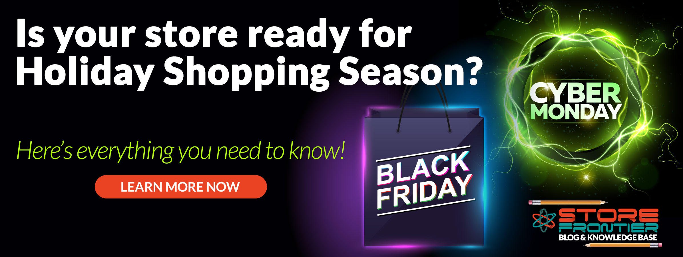 Is Your Web Store Ready For Holiday Shopping Season?